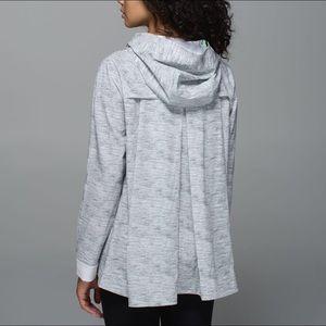 Lululemon Sun Showers Jacket